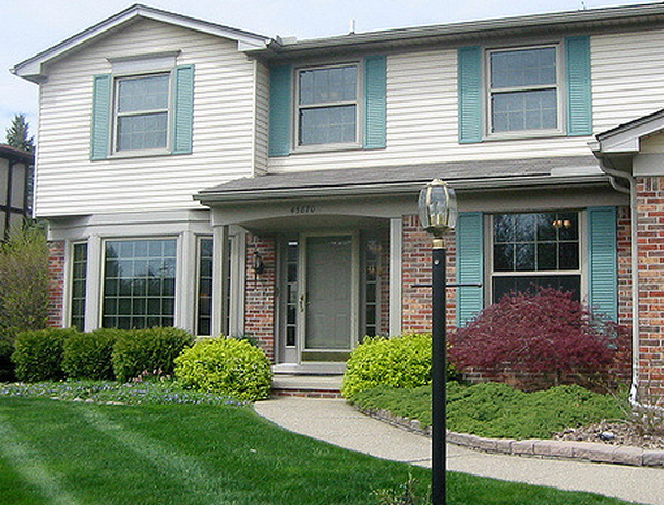 landscaping brookfield ct