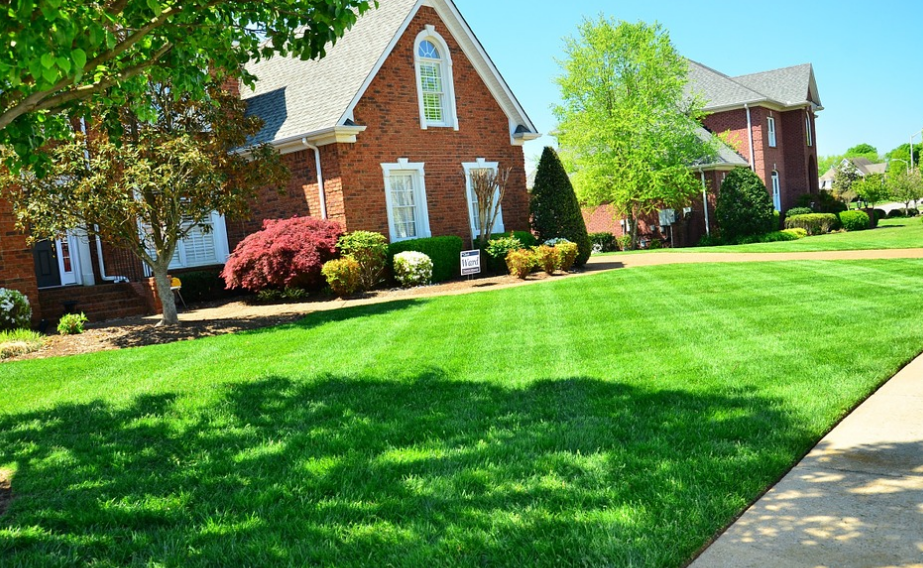 lawn care new fairfield ct