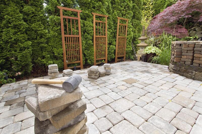 patio design new fairfield